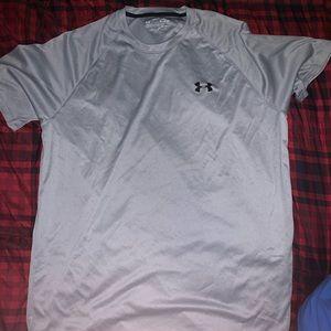UA Heat Gear Workout Shirt